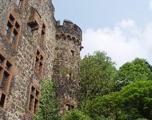 Zur Kooperation braucht man keine wehrhaften Burgen (Foto: wjk)